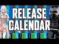 Release Calendar: June 27 - July 3, 2016