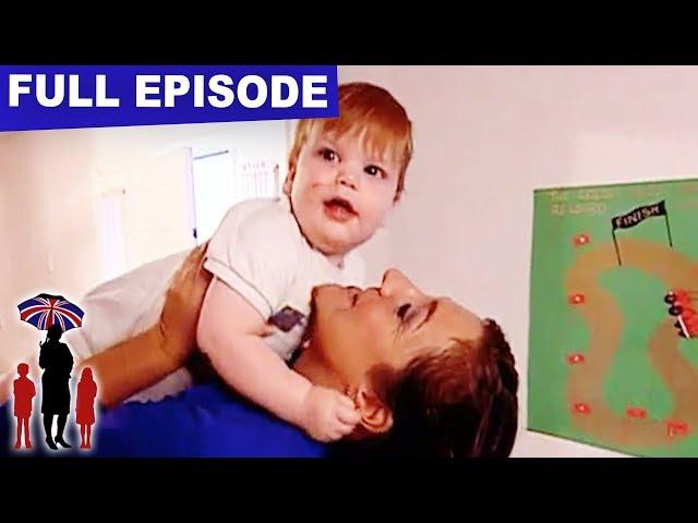 The Larmer Family - Season 2 Episode 4 | Full Episodes | Supernanny USA