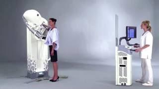 видео Цифровая маммографическая система Senographe Essential