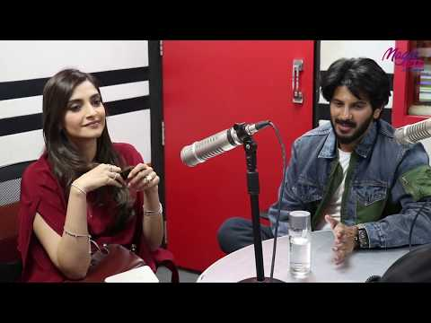 The Zoya Factor cast interview | Sonam Kapoor and Dulquer Salmaan with RJ Karam Mp3
