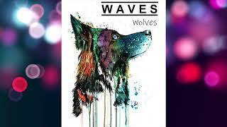 Selena Gomez x Marshmello - Wolves (WAVES Remix)