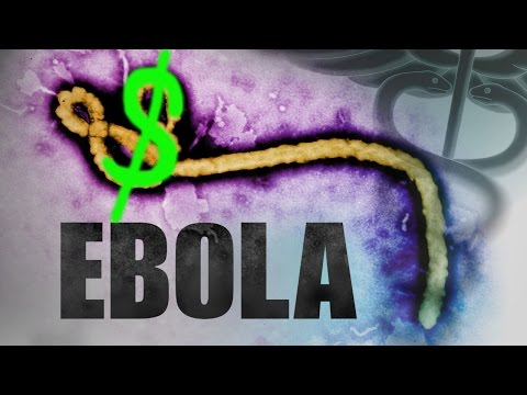 Ebola: The Global Class Divide of a Disease