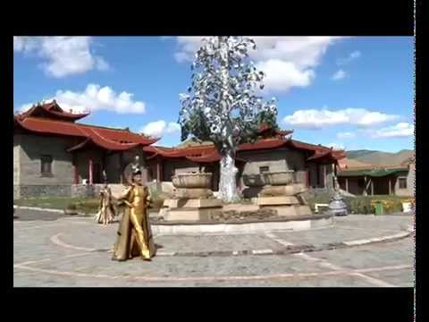 Miss Mongolia 2011 Reality show 9-05.flv