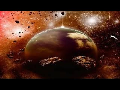 NASA Confirm 25th January, 2018 is when VATICAN CONFIRMS PLANET X INBOUND, SECRET OMEGA
