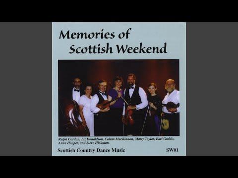 Adieu Mon Ami (8x32 S) - Medley of Strathspeys