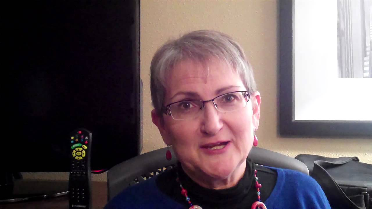 Kansas Career Pipeline Testimonial: Theresa Steinlage - YouTube