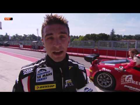 The 4 hours of Imola 2015 - The race in 52 minutes