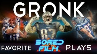 Rob Gronkowski - Gronk (Retirement Tribute)