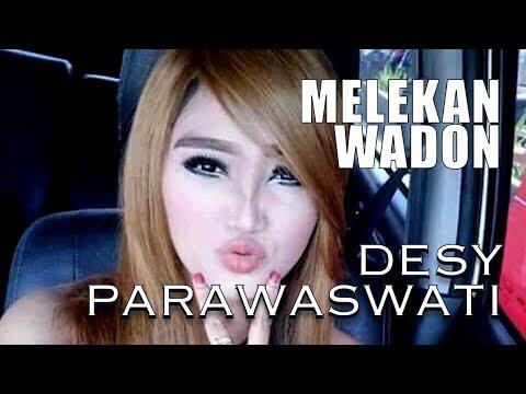 Melekan Wadon - Desy Paraswaty - Ansan Pantura Live Gebang [24-01-2019]