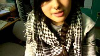 Bleeding Love by Leona Lewis (Cover by Tory) (Request)