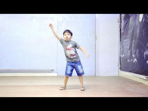 Krishna Dance Studio II Go Go Go Govinda II Oh My God II Class Dance Video