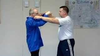 Tai Chi for self defence 001
