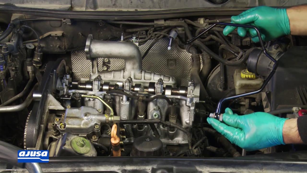 SKODA 1.9TDI AHF ASV Oil cooler gasket//seal VW AUDI SEAT