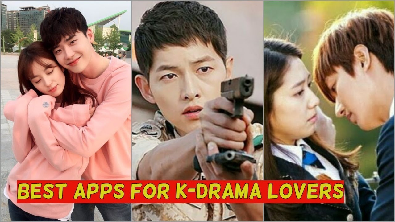 5 best websites to download korean drama | leawo tutorial center.