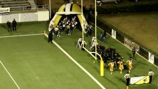 "Alabama State University Mighty Marching Hornets""Pryme Tyme""11/06/2010"