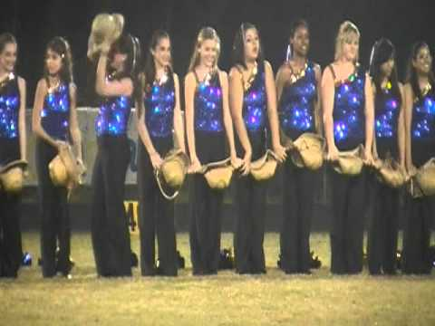 Mike Moses Middle School Pom Squad