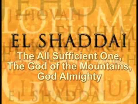 Names of God (High-Res DV).wmv