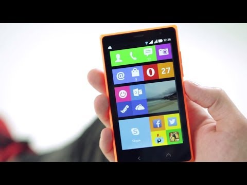 Microsoft (Nokia) anuncia aparelho com Android, o Nokia X2 | TecNews