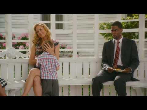 Grown Ups Movie Clip #2 - In Theaters 6/25/2010