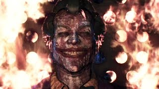 BATMAN ARKHAM KNIGHT Cinematic Trailer [E3 2015]