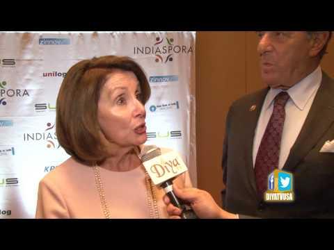 Indiaspora celebrates the emergence of Indian American leaders in US politics