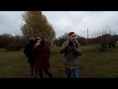 Aerial Movie #59: Meeting With DimonCJ & Smartbug