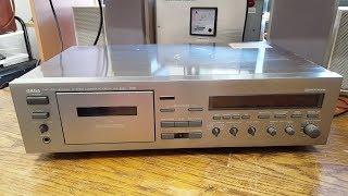 Yamaha KX-930 cassette deck repairs [1/3]
