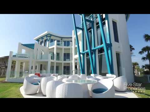 Destin Jewel - 618 Gulf Shore Drive, Destin - Five Star Properties