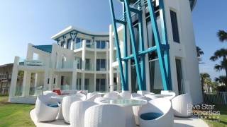 Destin Jewel - 618 Gulf Shore Drive, Destin - Five Star Properties