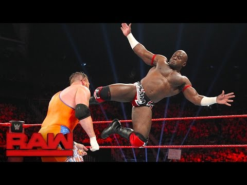 4/24/2017 raw - 0 - 4/24/2017 Raw Reaction