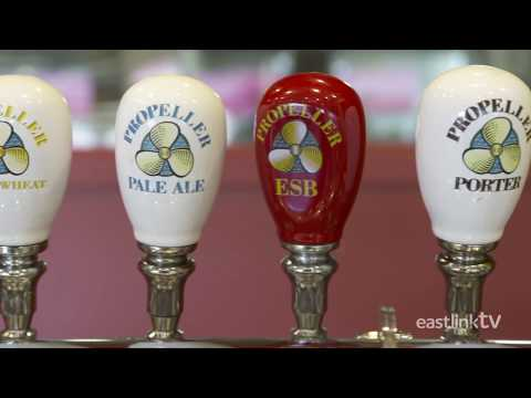 Propeller Brewing Company on Maritime Made