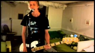 asking alexandria i won t give in bass vocal cover