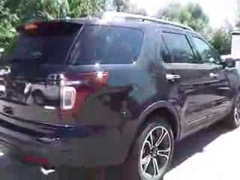 2014 Ford Explorer Sport For Sale >> 2014 Ford Explorer Sport For Sale Cleveland Ohio - YouTube