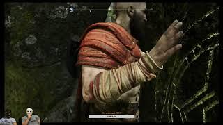 Прохождение игры God of War уровень Бог Войны