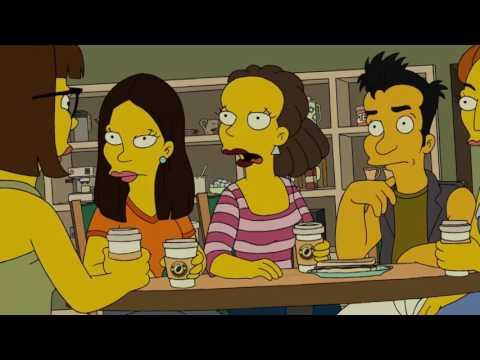 Os Simpsons   O Sonho de Todo Homem