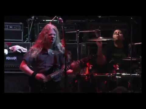 Nevermore - Born Eng-Sub Gigantour