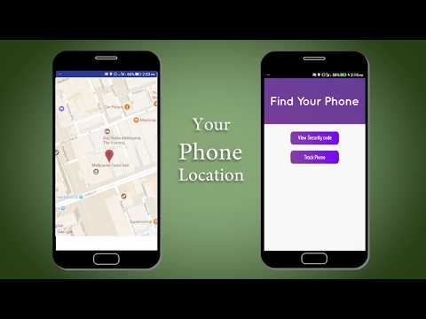 Phone Finder Find my Phone Reverse Lookup GPS Phone Tracker App