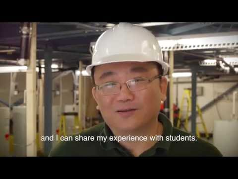LESTER B PEARSON VOCATIONAL COLLEGE    Official Video
