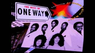 Al Hudson & One Way = Something In The Past