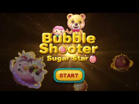 Bubble Shooter Sugar Star Applications Sur Google Play