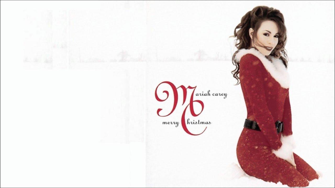 Mariah Carey - Joy To ... Mariah Carey Christmas Songs
