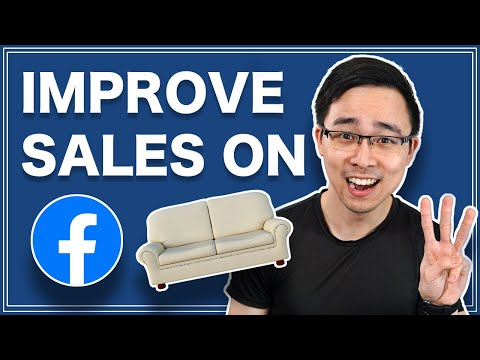 How to Improve Your Facebook Marketplace Listings | Sell More In Under 15 Minutes!