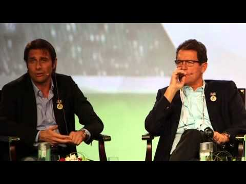 Juventus, Conte: 'Per Pirlo ho cambiato modulo'
