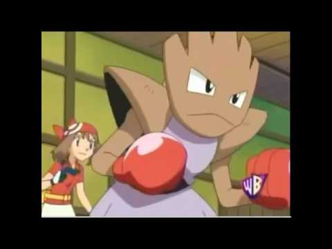how to get hitmonchan fire red