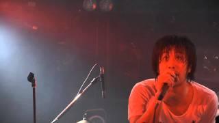 2011年11月5日渋谷CLUB QUATTRO から「ザ・ワールド・イズ・マイン」の...