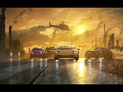 [LIVE] Need for Speed Most Wanted - Estilo Brian O'conner