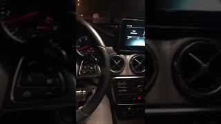 Mercedes gece gezmeleri- Gazapizm gece sabahı