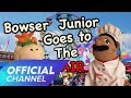 SML Movie: Bowser Junior Goes To The Fair!#217