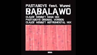 Babalawo - Pastaboys feat. Wunmi
