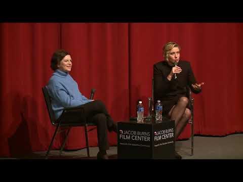 Lady Bird Q&A with Greta Gerwig: Advice to Aspiring Screenwriters